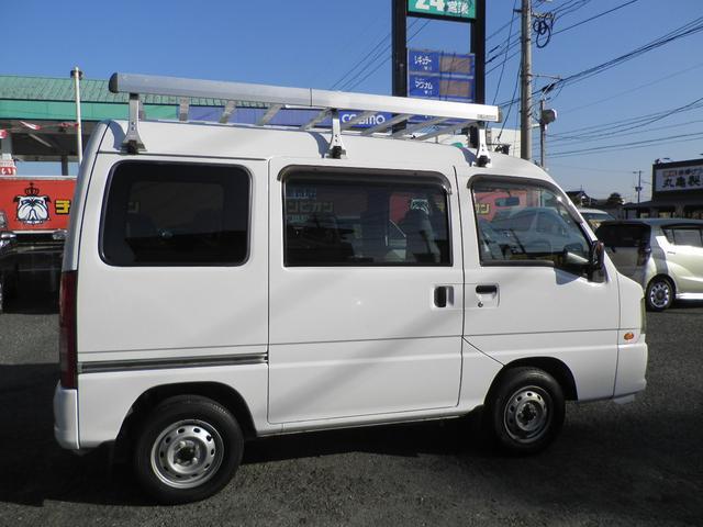 「スバル」「サンバーバン」「軽自動車」「佐賀県」の中古車4