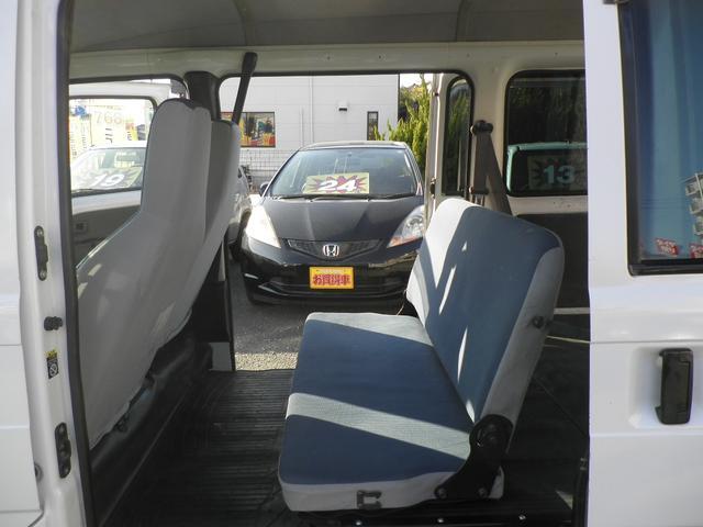 「スバル」「サンバーバン」「軽自動車」「佐賀県」の中古車12