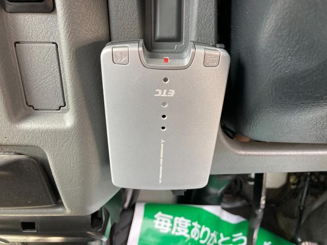 LX パートタイム4WD 楽ナビ ワンセグTV ETC 両側スライドドア 社外15AW(14枚目)