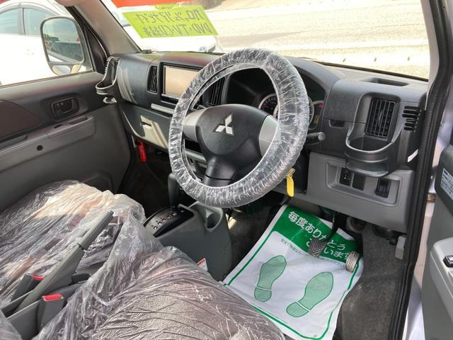 LX パートタイム4WD 楽ナビ ワンセグTV ETC 両側スライドドア 社外15AW(15枚目)
