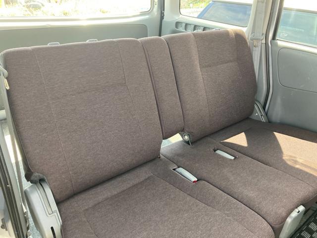 LX パートタイム4WD 楽ナビ ワンセグTV ETC 両側スライドドア 社外15AW(18枚目)