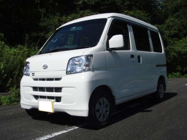 「ダイハツ」「ハイゼットカーゴ」「軽自動車」「大分県」の中古車7