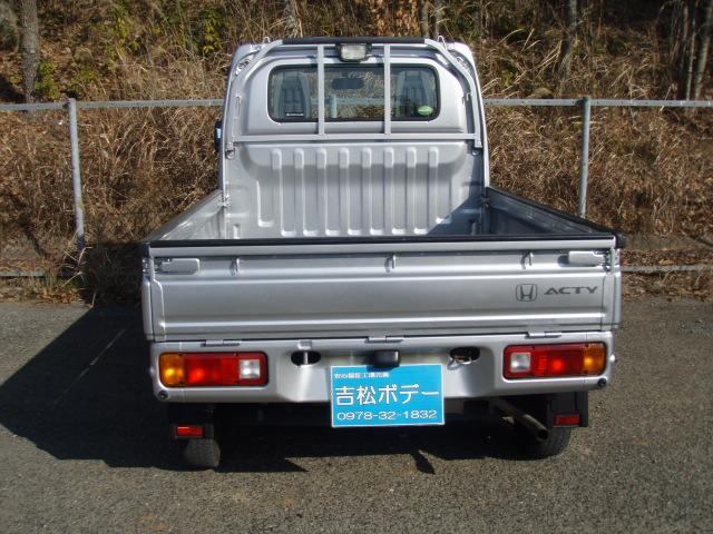 「ホンダ」「アクティトラック」「トラック」「大分県」の中古車3