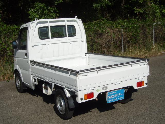 「スズキ」「キャリイトラック」「トラック」「大分県」の中古車9