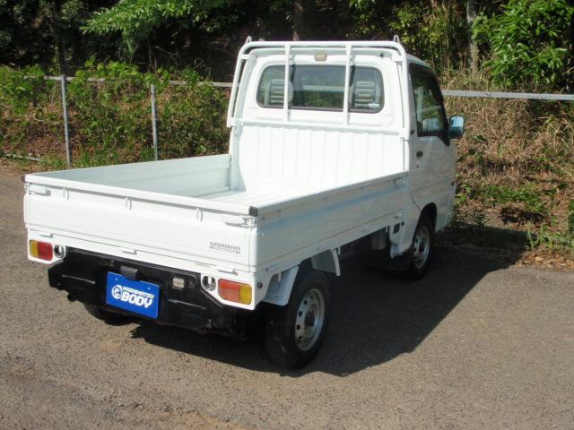 「スバル」「サンバートラック」「トラック」「大分県」の中古車8