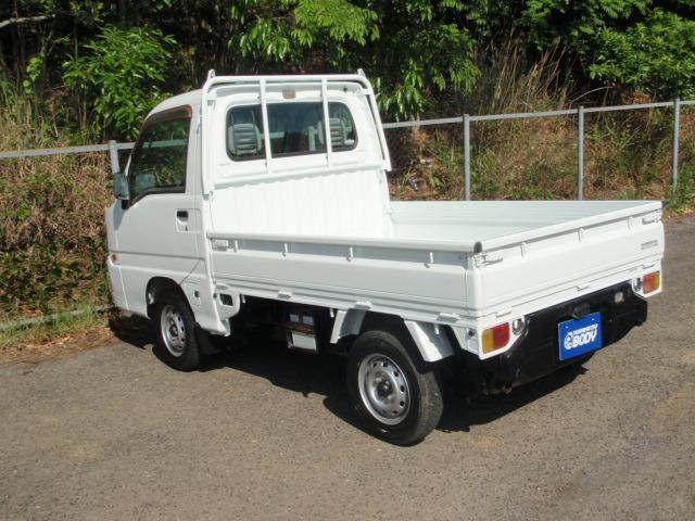 「スバル」「サンバートラック」「トラック」「大分県」の中古車9