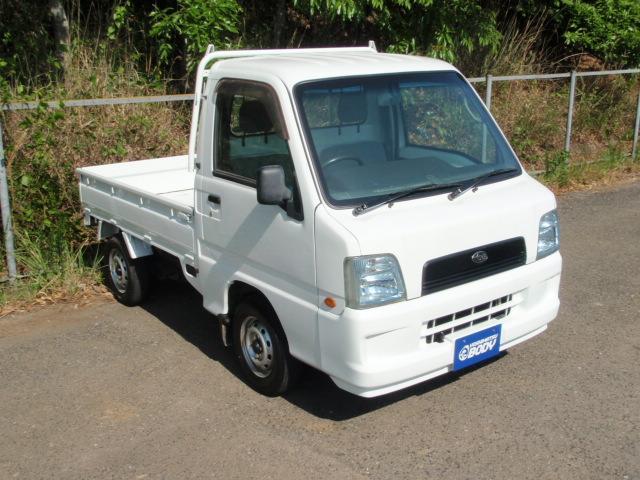 「スバル」「サンバートラック」「トラック」「大分県」の中古車21