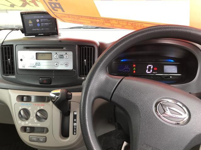 軽自動車 ETC ブラックマイカメタリック CVT AC(15枚目)