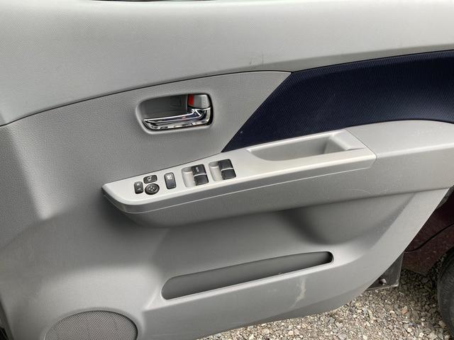 パワーウィンドウも動作チェックOKです!ドアの内張りなど意外と傷がつきやすいですがきれいです!