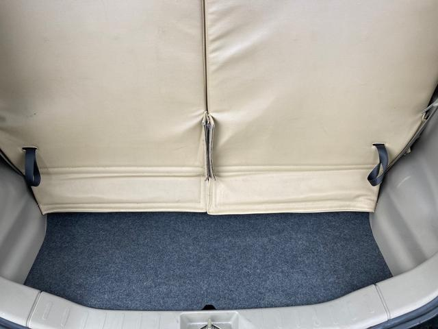 E 両面スライドドア ETC車載器 衝突安全ボディ ベンチシート(18枚目)