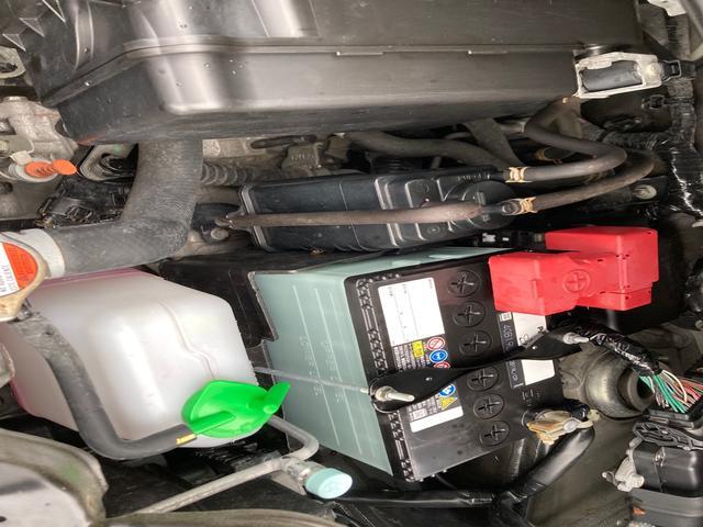 E 両面スライドドア ETC車載器 衝突安全ボディ ベンチシート(20枚目)