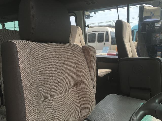 日野 リエッセII GX 29人乗り AC PS 自動D インタークーラーターボ