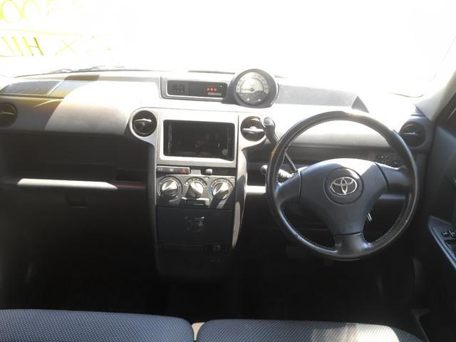 トヨタ bB Z Xバージョン HID キーレス