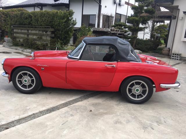 「ホンダ」「S800」「オープンカー」「佐賀県」の中古車8