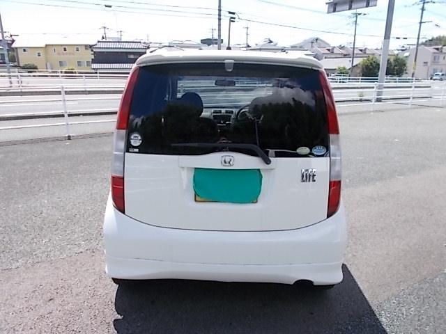 「ホンダ」「ライフ」「コンパクトカー」「福岡県」の中古車4