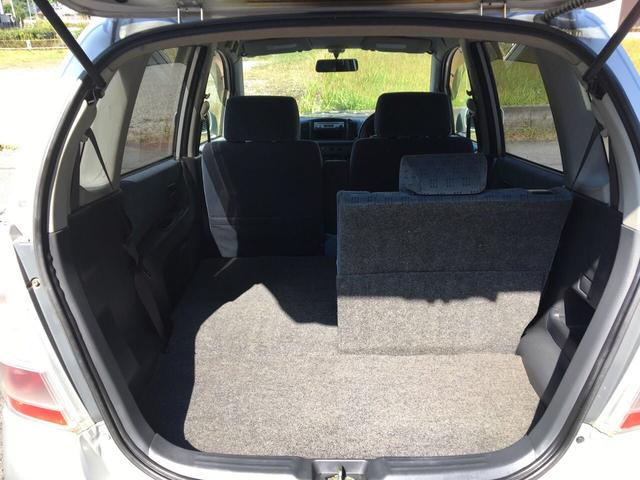 日産 モコ C キーレス ベンチシート CDデッキ ABS Wエアバック