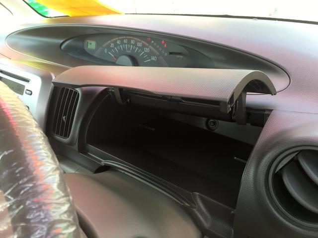 ダイハツ タント L キーレス 純正CD ベンチシート 片側スライドドア
