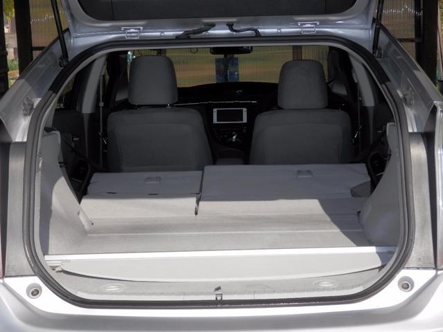トヨタ プリウス S 保証付 SDナビ TV バックカメラ レべライザー