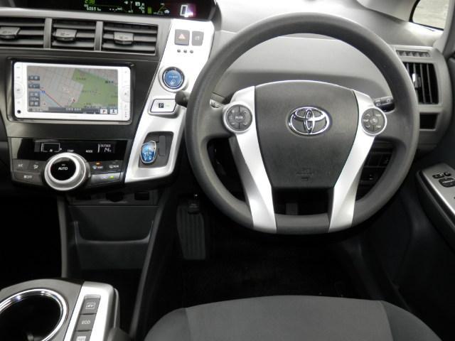 ハンドルは運転する際に常に触れる場所です。目立つキズや色褪せ・スレなどが無く、前オーナー様が大切、丁寧に乗られてきた事がうかがえる1台です★