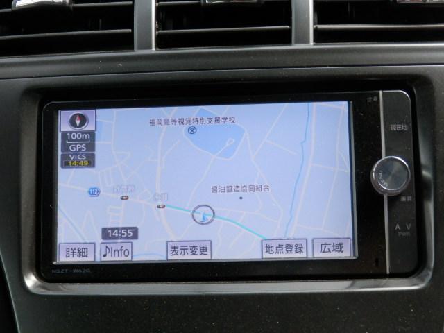 S 保証付 SDナビ フルセグ バックカメラ LEDライト(18枚目)