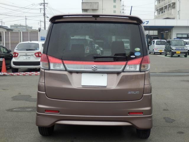 スズキ ソリオ S MA15S