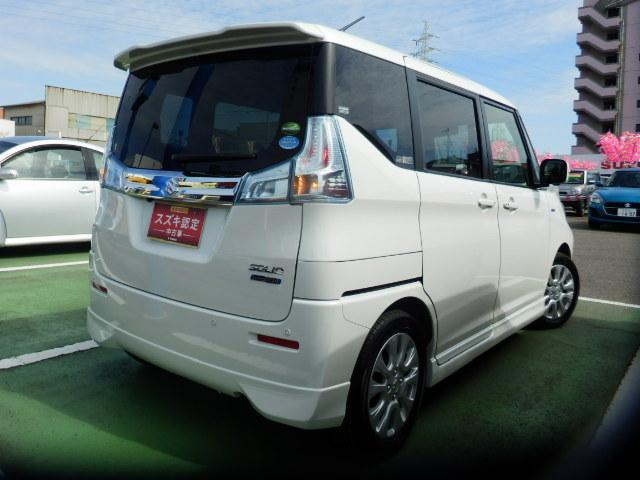 HYBRID SZ 2型 ☆フルハイブリッド車☆(4枚目)