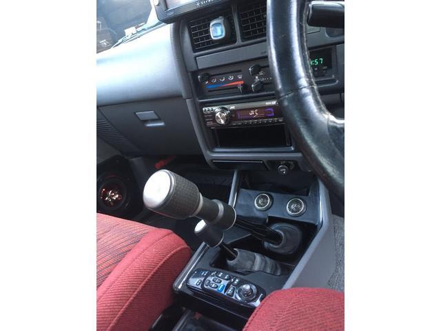 「トヨタ」「ハイラックスピックアップ」「SUV・クロカン」「佐賀県」の中古車12