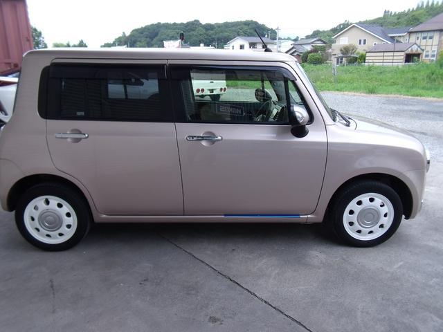 「スズキ」「アルトラパン」「軽自動車」「福岡県」の中古車10