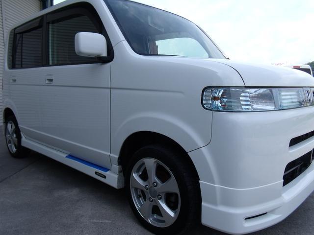 「ホンダ」「ザッツ」「コンパクトカー」「福岡県」の中古車4