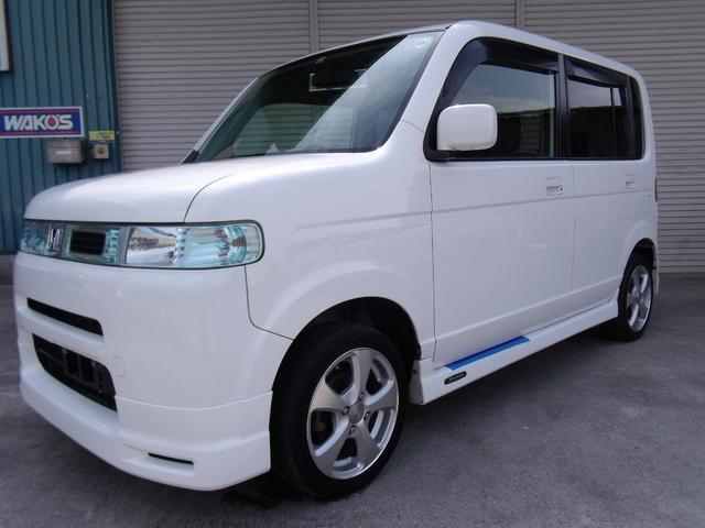 「ホンダ」「ザッツ」「コンパクトカー」「福岡県」の中古車5