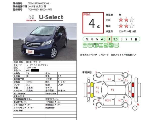 「ホンダ」「フリード」「ミニバン・ワンボックス」「福岡県」の中古車9