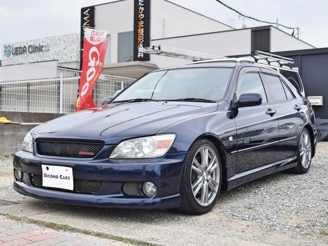 RS200 Zエディション クオリタート Tベルト交換済(7枚目)