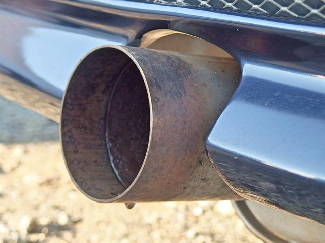 RS200 Zエディション クオリタート Tベルト交換済(18枚目)