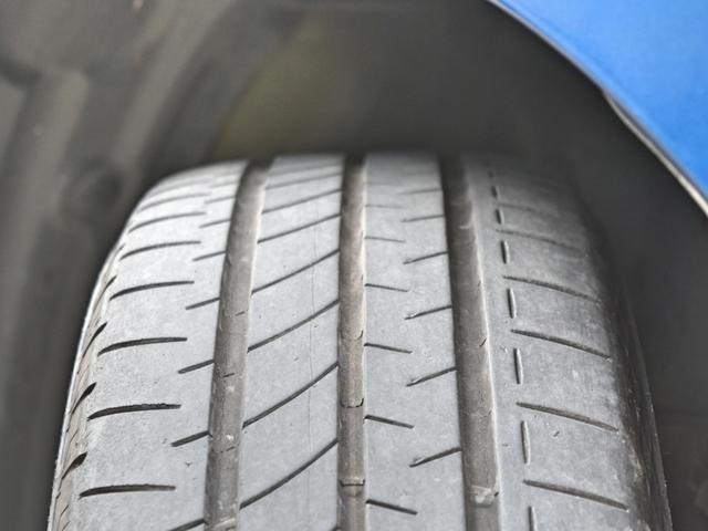 タイヤの溝もしっかりございます☆