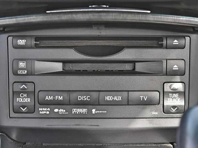 純正HDDナビ・ミュージックサーバー・AUX・フルセグテレビ・Bluetooth・DVD視聴可・バックモニター多機能ナビでドライブも楽しくなりますね☆