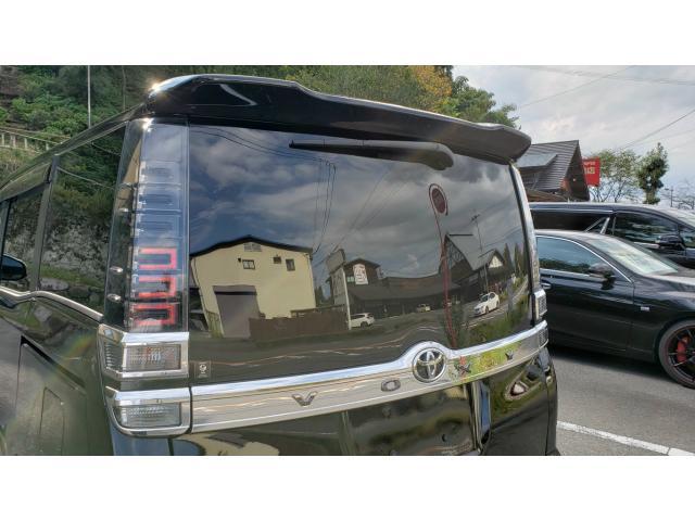 「トヨタ」「ヴォクシー」「ミニバン・ワンボックス」「大分県」の中古車14
