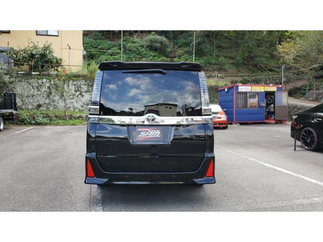 「トヨタ」「ヴォクシー」「ミニバン・ワンボックス」「大分県」の中古車59