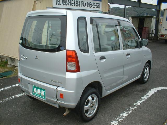 車いす仕様車 スローパー 福祉車両(6枚目)