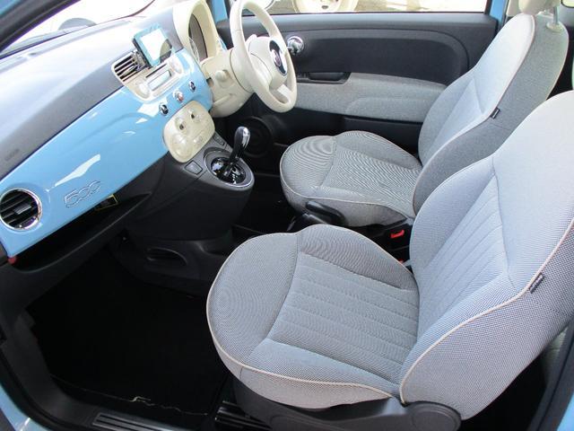 「フィアット」「フィアット 500」「コンパクトカー」「佐賀県」の中古車6
