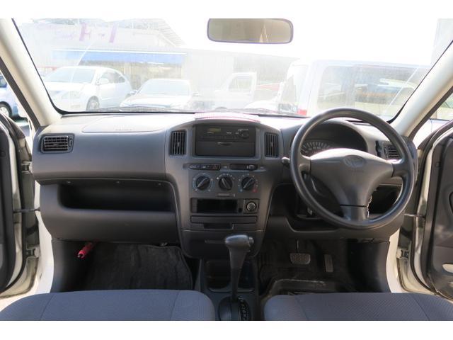 トヨタ プロボックスバン DXコンフォートパッケージ 社外17AW キーレス エアコン