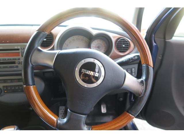 「ダイハツ」「ミラジーノ」「軽自動車」「大分県」の中古車28