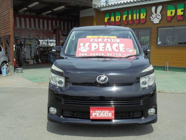 トヨタ ヴォクシー ZS HDDナビ バックカメラ 電動スライドドア