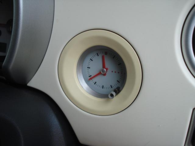 スズキ アルトラパン X 社外CDオーディオ キーレス 純正13インチアルミ