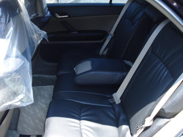 トヨタ マークX 250G Fパッケージ DVDナビ ローダウン 社外19AW