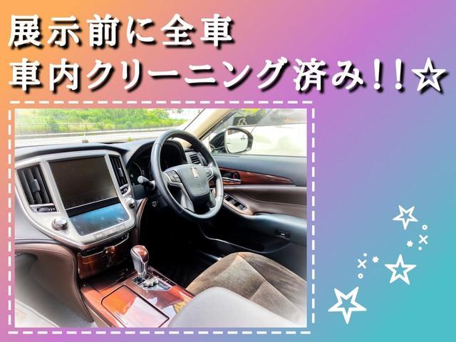 S モデリスタエアロ3点 トヨタセーフティセンス プッシュスタートスマートキー 20インチアルミ LEDライト SDナビバックカメラ CD DVD(2枚目)