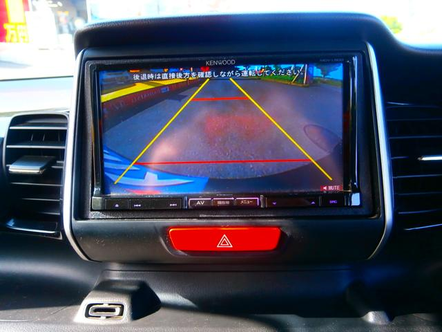 G・Aパッケージ 1オーナー 社外ナビ フルセグ DVD再生 ETC Bカメラ 低速域衝突軽減ブレーキ 誤発進抑制機能 サイドカーテンエアバッグ 両側電動スライドドア プラズマクラスター付オートAC(16枚目)