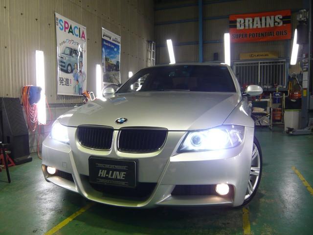 「BMW」「BMW」「セダン」「福岡県」の中古車23