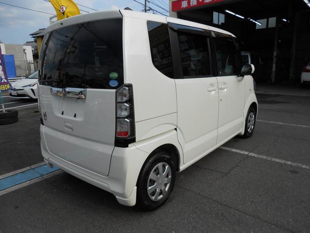 G・Lパッケージ/走行36700キロ/Bカメラ/禁煙車(5枚目)