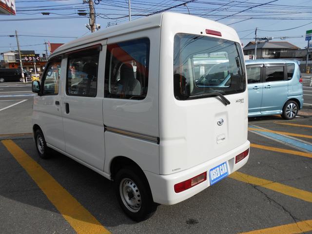 スペシャル 走行26070キロ/4速AT/ハイルーフ/両側スライド/集中ドアロック/禁煙車のお買得車(7枚目)