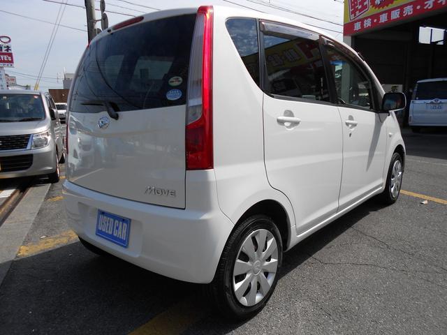 Xスペシャル 走行36050キロ/純正CD/ETC/キーレス/禁煙車(5枚目)
